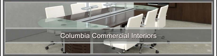 Maryland conference tables columbia commercial interiors inc for Commercial furniture interiors inc